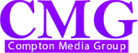 Compton Media Group Logo